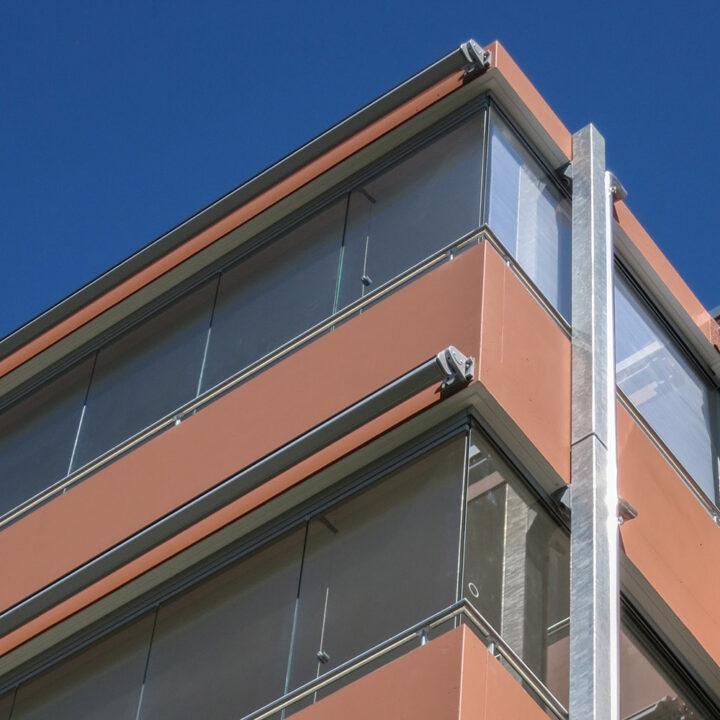 Balkonverglasungen 01