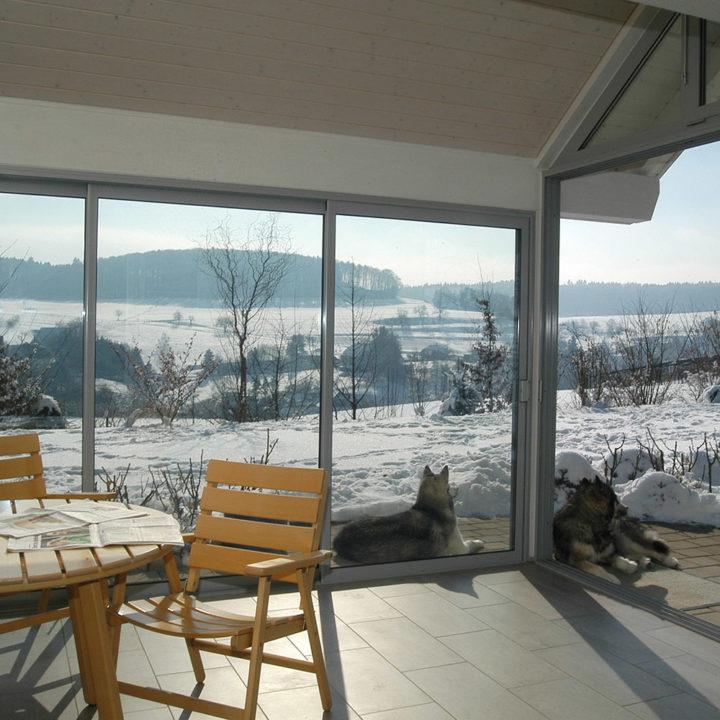 Wintergarten 11