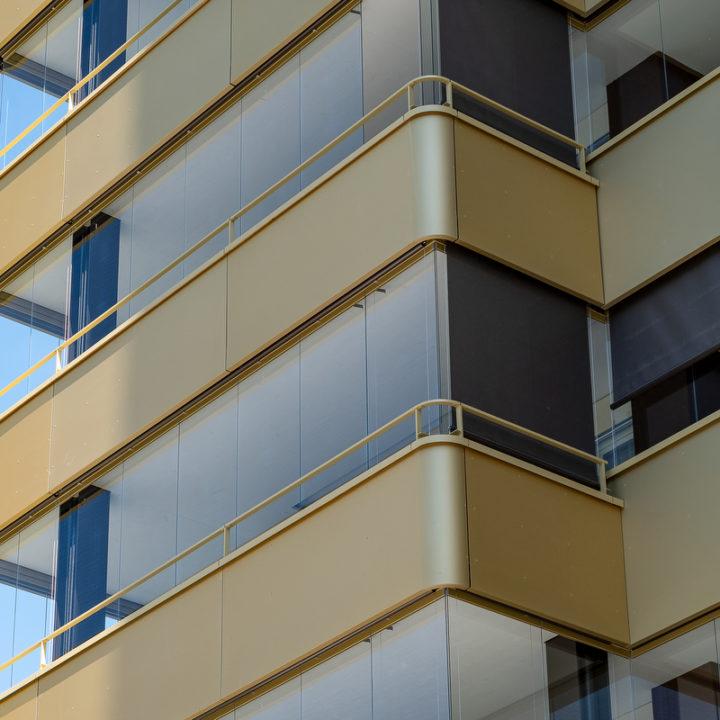 Balkonverglasung 06