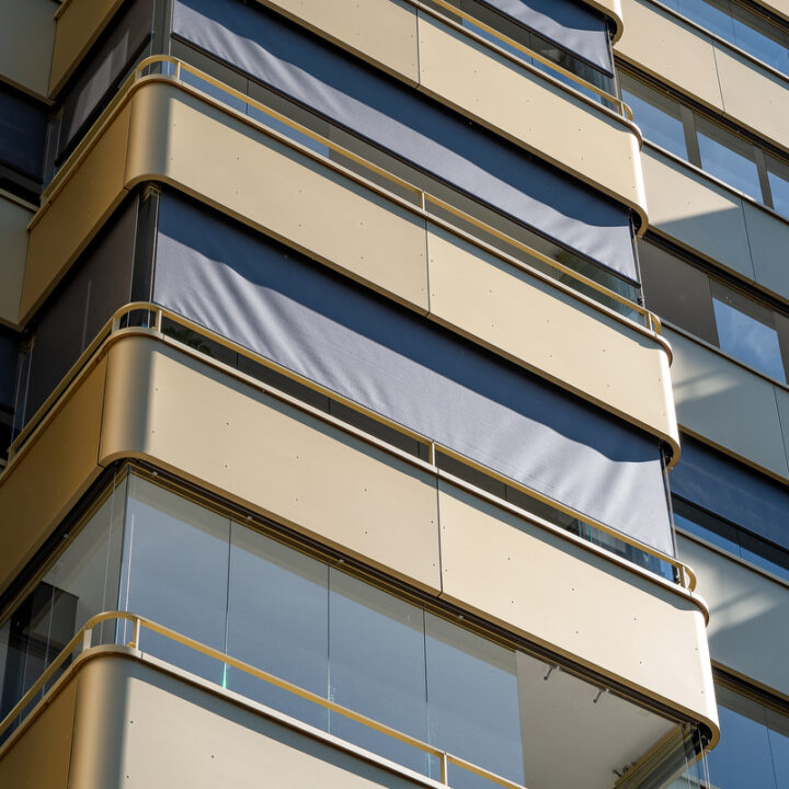 Balkonverglasung 08