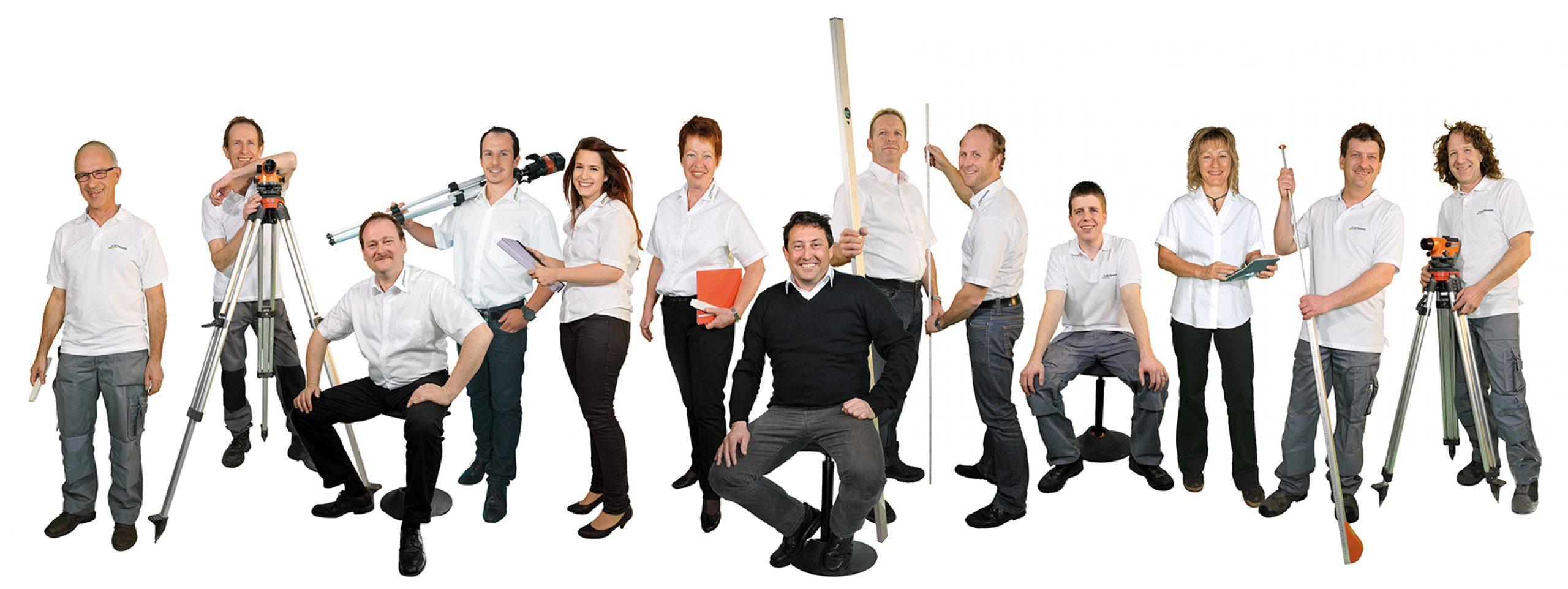 Team Fortmann AG