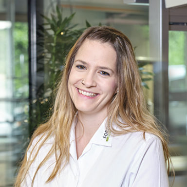 Olivia Heiniger_Fortmann AG