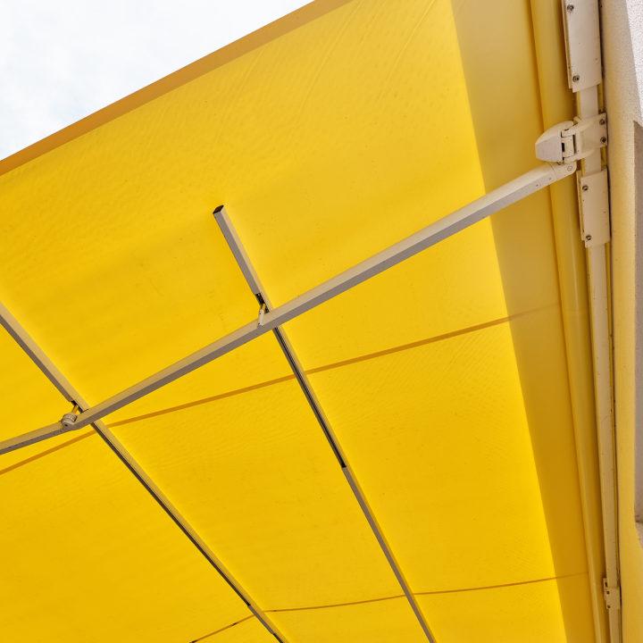 markise für terrasse und sonnenschutz