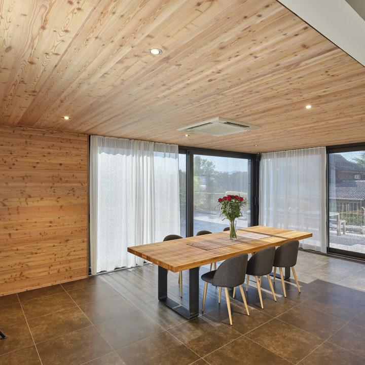 esszimmer erweitern mit einer wohnraumerweiterung